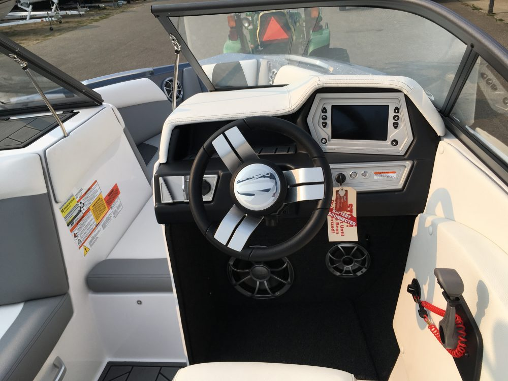 Captain S Village Marina 187 2018 Tige R21
