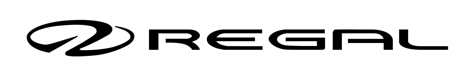 Logo - Regal Boats Logo