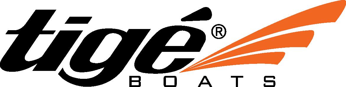 Logo - Tige Boats Logo