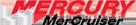 Logo - Mercruiser Logo
