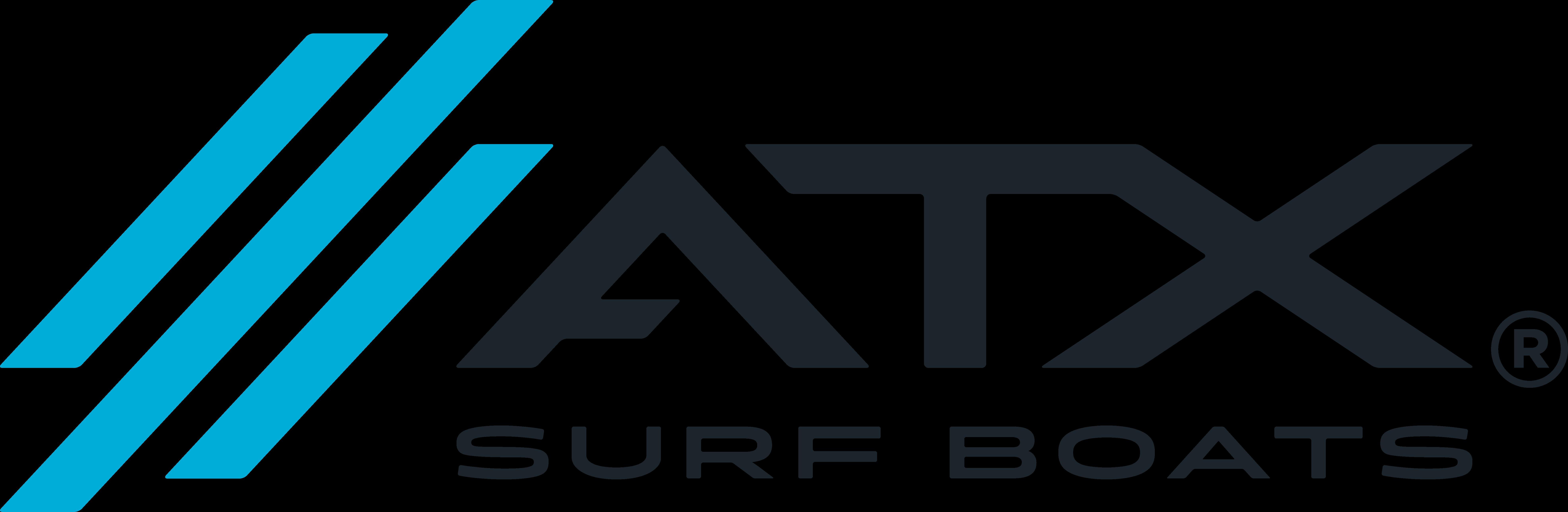 Logo - ATX Boats Logo