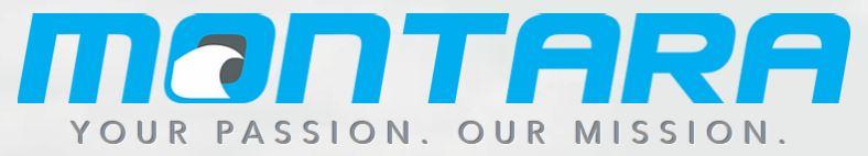 Logo - Montara Boats Logo