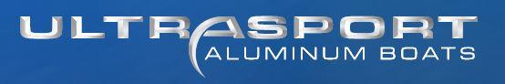 Logo - Ultrasport Boats Logo