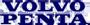 Logo - Volvo Penta Logo